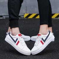 春季新品帆布鞋男士板鞋韩版潮流休闲布鞋低帮学生百搭潮鞋