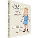 英文原版 Helen Oxenbury A Life in Illustration 与绘画相伴的一生 海伦.奥克森伯