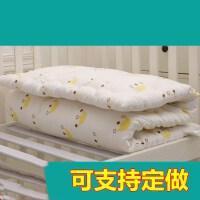 定做棉儿童幼儿园床垫褥子婴儿床垫被小学生棉花垫子被褥w