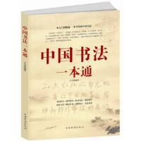 中国书法一本通 方文 中国华侨出版社 9787511324993