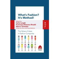 【预订】What's Fashion? It's Method!