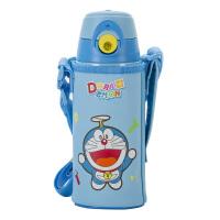 【当当自营】THERMOS膳魔师 高真空不锈钢保温杯便携水壶可替换杯盖 FFG-600WF-BL-DRM