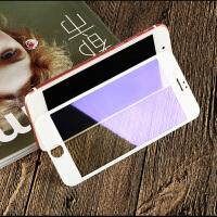 苹果6s钢化膜全屏iPhone6手机贴膜7plus玻璃膜8防爆抗蓝光六6plus七7p八手机膜全覆盖防摔防指纹保护膜