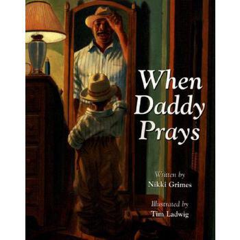 【预订】When Daddy Prays 预订商品,需要1-3个月发货,非质量问题不接受退换货。