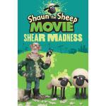 【预订】Shaun the Sheep Movie: Shear Madness 9780763677374