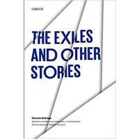 【预订】The Exiles and Other Stories 9780292720510