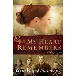 【预订】My Heart Remembers