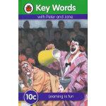Key Words: 10c Learning is Fun 关键词10c:学习充满乐趣 ISBN 9781409301363