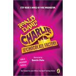【预订】Charlie and the Chocolate Factory: Broadway Tie-In 9780