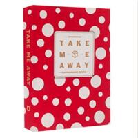 Take Me Away 3-Funny Packaging Design 带我走3 趣味包装设计 食品包装 平面包装作品集