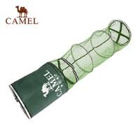 CAMEL骆驼户外涂胶鱼护 速干耐撕防刮鱼网兜渔网渔具垂钓装备