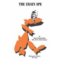 【预订】The Crazy Ape