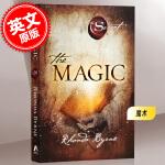 [现货]英文原版 The Magic 魔术