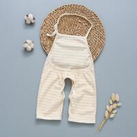新生婴儿肚兜1夏季2薄款0个月3岁儿童宝宝护肚彩棉连腿兜兜裤