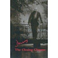 【预订】The Closing Chapter 9780406176127