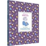 英文原版 小指南大人物 Stephen Hawking 史蒂芬霍金 Little Guides to Great Li