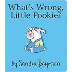 【预订】What's Wrong, Little Pookie? 9781481497695