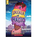 【预订】A Snicker of Magic (Scholastic Gold) 9780545552738