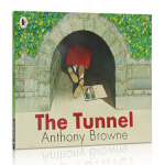 The Tunnel 隧道,Anthony Browne,Walker Books Ltd,9781406313291
