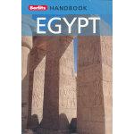 Berlitz Handbook Egypt(ISBN=9789812689054) 英文原版