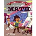 Little Leonardo's Fascinating World of Math