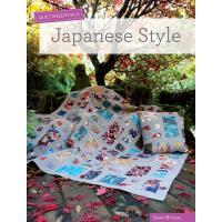 【预订】Japanese Style