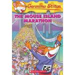 Geronimo Stilton #30: The Mouse Island Marathon 老鼠记者30: 老鼠岛马拉松 9780439841214