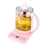 金正JZW-1892E养生壶家用多功能全自动办公室小型煮茶器煮花茶壶 (不带滤网)