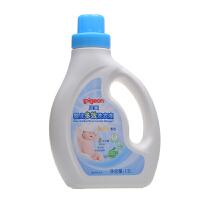 贝亲 婴儿多效洗衣液1200ml(阳光香型)宝宝衣物洗衣液 瓶装MA55,易洗易漂, 保护衣服颜色 ,易去渍, 阳光香