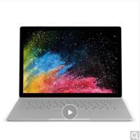 微软(Microsoft)Surface Book 2 二合一平板电脑笔记本 13.5英寸(Intel i5 8G内存