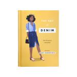 现货 英文原版 The Art of Denim: Over 30 Ways to Wear Denim 牛仔的艺术: