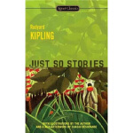 Just So Stories,Rudyard Kipling(鲁德亚德・吉卜林),Penguin US,978045