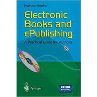 【预订】Electronic Books and ePublishing 9781852334352