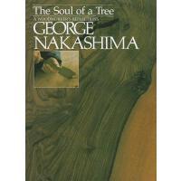 【预订】The Soul of a Tree: A Master Woodworker's Reflections