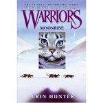 Warriors: The New Prophecy #2: Moonrise 猫武士-新预言2-新月危机 ISBN9780060744540