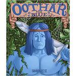 【预订】Oothar the Blue 9781941302774