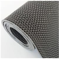 地垫PVC塑料红地毯浴室防滑垫卫生间沐浴厕所镂空防水厨房防滑垫q
