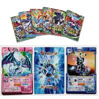 赛尔号卡片精灵战争竞技卡游戏卡牌纸牌360张游戏卡 斗转赛尔
