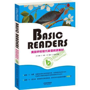 Basic Readers (6) 天津人民出版社 【文轩正版图书】美国非常不错英语阅读专家为孩子们定制的阅读课本<br/>&nbsp;&nbsp;&nbsp;&nbsp;英文原版,配套英文朗读免费下载