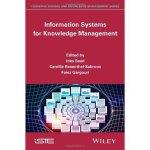 【预订】Information Systems for Knowledge Management