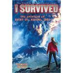 【预订】I Survived the Eruption of Mount St. Helens, 1980 97805