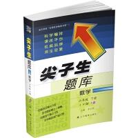 2019春尖子生题库系列--六年级数学下(人教版)(R版)