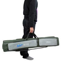 1.2米 三层 渔具包 钓具包 钓鱼包 渔竿包 120cm 鱼竿包