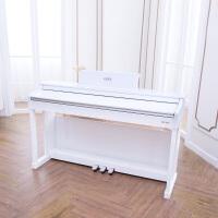 88键重锤电钢琴儿童初学者智能电子钢琴家用钢琴