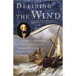【预订】Defining the Wind: The Beaufort Scale and How a 19th-Ce