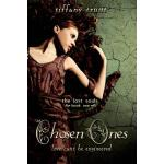 【预订】Chosen Ones (Lost Souls, Book One)