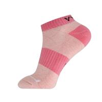 威克多VICTOR SK238羽毛球袜女袜 专业运动袜船袜 女款半毛圈袜子