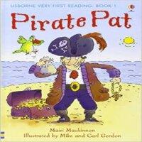 [现货]1. Pirate Pat
