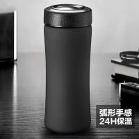 304不锈钢保温杯男士大容量泡茶杯女水杯创意潮流户外保温壶