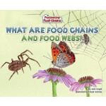【预订】What Are Food Chains and Food Webs?